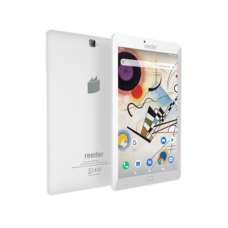 "Reeder M10S 8 GB 10.1"" Tablet"