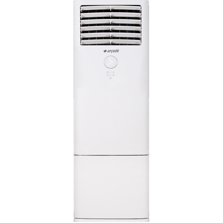 Arçelik 7305 Plus A++ 47000 BTU Inverter Salon Tipi Klima
